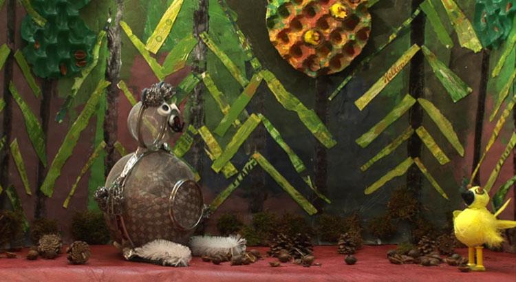 Il �tait une fois 3 petits films d'animation� � La Maison de l'Image